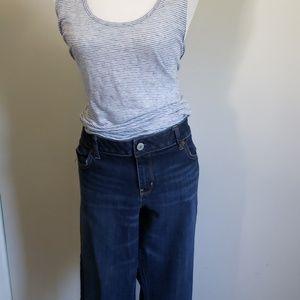 AE Stretch Straight Jean